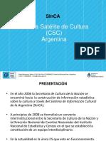 Argentina CSC