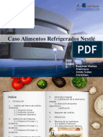 Grupo 2 - Caso Nestlé