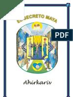 Secreto Maya
