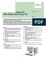 Fujitsu Siemens d1784
