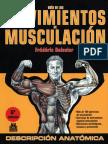 Frédéric Delavier-Guia de Los Movimientos de Musculacion (Spanish Edition)-Paidotribo (2011)