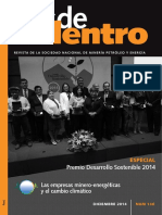 Revista Desde Adentro 136