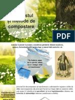 Compostul Si Metodele de Compostare