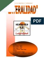GTA02 Lateralidad