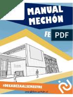 Manual Mechón FEN UChile 2017