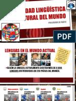 Diversidad lingüística y cultural del mundo.pptx