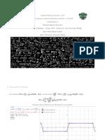 Series de Fourier(14)