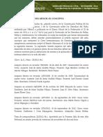 Tesis y Jurisprudencia Del Interés Superior Del Niñx