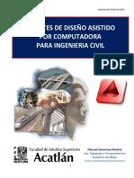 Apuntes de Diseno Asistido 2015 1 PDF