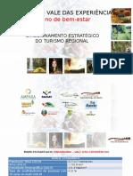 Direcionamento Estrategico Paranhana - Vale Das Experiencias 24.09.2015