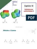 Chap18a Substâncias carboniladas II