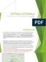 Sistema Cutzamala