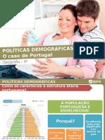 politicas demográficas