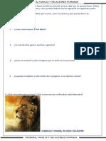 Ficha- Conocete a Ti Mismo -Estilos y Estrategias de Aprendizaje (1)