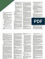 Modificaciones Al CPC (2014)