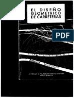 El Diseno Geometrico de Carreteras - Pedro Andueza -  Tomo 1.pdf