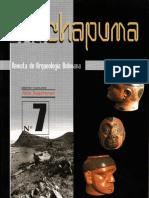 SAGARNAGA, Jedu - Tembeta e identidad en Tiwanaku. evidencias desde Pariti, 2014.pdf