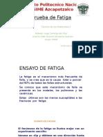 Prueba de Fatiga - Eder Giovanni de Aquino Guerrero