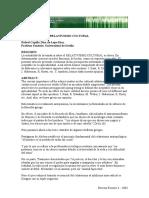 Capilla Díaz de Lope Díaz, Rafael - La Cuestión Del Relativismo Cultural
