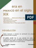 Exposición. Historia de La Música Mexicana. CRTC