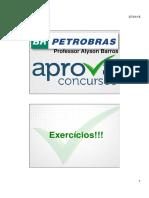 Sgc Petrobras Distribuidora 2014 Intensivao Sup Psico Conhec Espec i 19 a 29