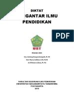 PENGANTAR ILMU PENDIDIKAN.pdf