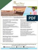 Job Advertisement 2 (1)