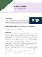 Tumores gastricos elsevier.pdf