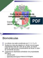 Biologia Jaime