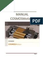MANUAL de Cosmosmotion Capacitacion