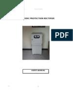 TR50V50A Manual