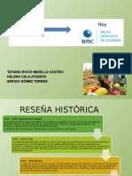 Bolsa Nacional Agropecuaria s