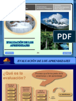 Evaluación Ept 2009
