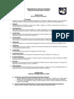 Cuestionario Derecho Internacional Privado...