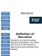 Narrative