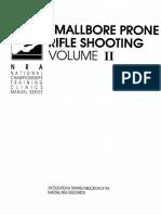 Smallbore Prone Shooting VOL2