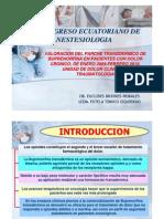 Buprenorfina Congreso Tema Libre [Modo de ad