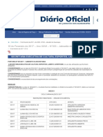 Http Diariooficial.jaboatao.pe.Gov.br 18 de Fevereiro de 2017 Ano Xxvii n033 Jaboatao Dos Guararapes