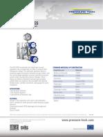 ACU300 Datasheet