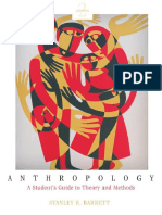 Stanley Barrett-Anthropology_ a Student's Guide to Theory and Method-University of Toronto Press (2009)