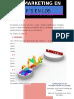 Ps de Marketing