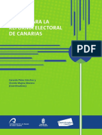Reform a Electoral Digital