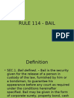 RULE 114 - BAIL dude.pptx