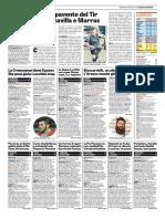 La Gazzetta dello Sport 12-03-2017 - Calcio Lega Pro - Pag.1
