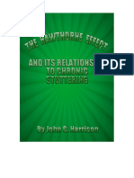 Use This-The Hawthorne Effect by John c. Harrison