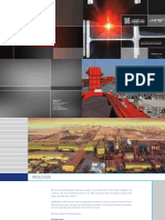 Structural Steel Pre Qualification Booklet
