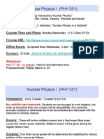 PHY551_Lecture1