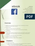 F 10 Facebook