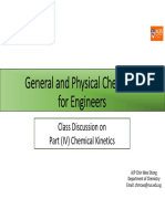 4 Chemical Kinetics FFD