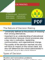 Kel.8 Decision Making_PBA 2014